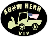 Welcome to Telluride Snow Hero!!  Telluride Snow Removal Experts.