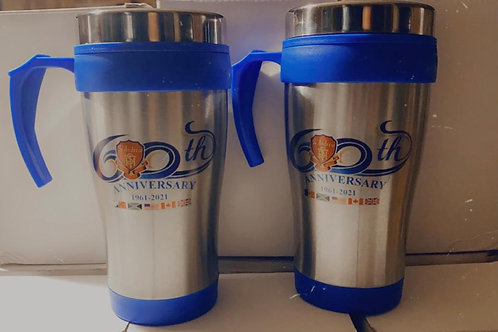 STATHS 60th Travel Mug
