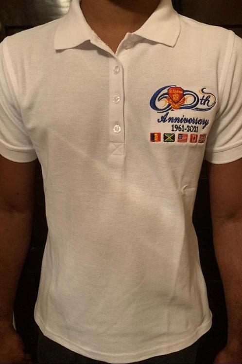 STATHS 60th Polo Shirts