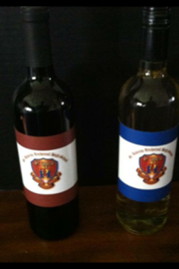 STATHS Wine (Red or White)
