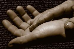 In These Hands Series - Robert