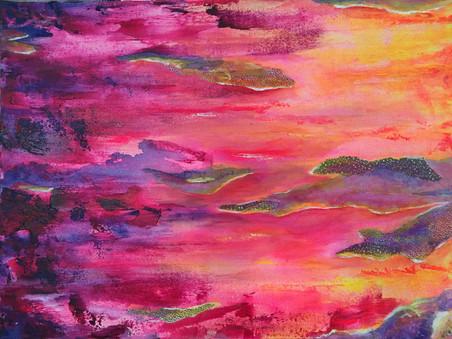 Sent Sunset