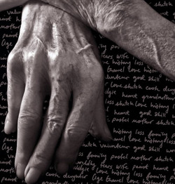 In These Hands Series - Lillian