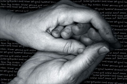 In These Hands Series - Mary Anne