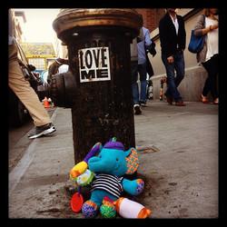 Instagram - Love Me