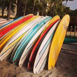 Instagram - Waikiki Beach