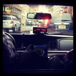 Instagram - Cab series 4