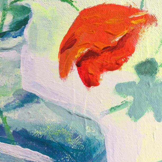 Wild Still Life - Detail