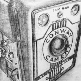 Conway De Luxe Model