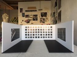 Installation Maquette