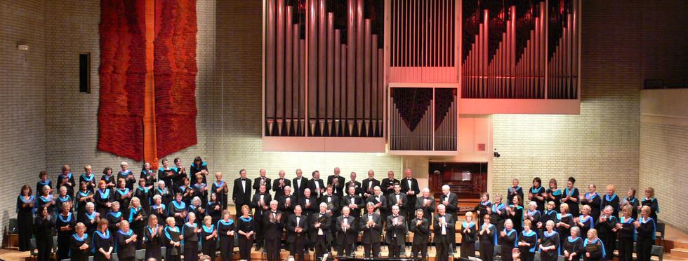Rossini Petite Messe Solennelle