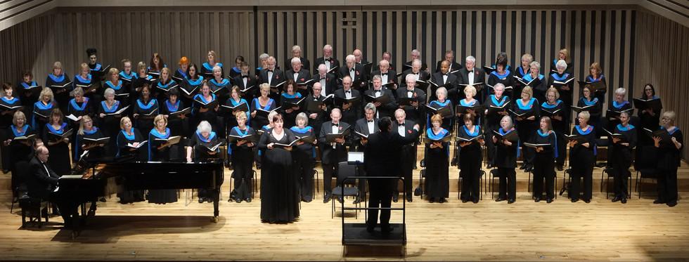 Fauré Requiem 2017