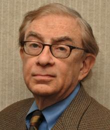 Marc Gallanter, MD