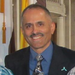 Tomás J. Aragón, MD, DrPH