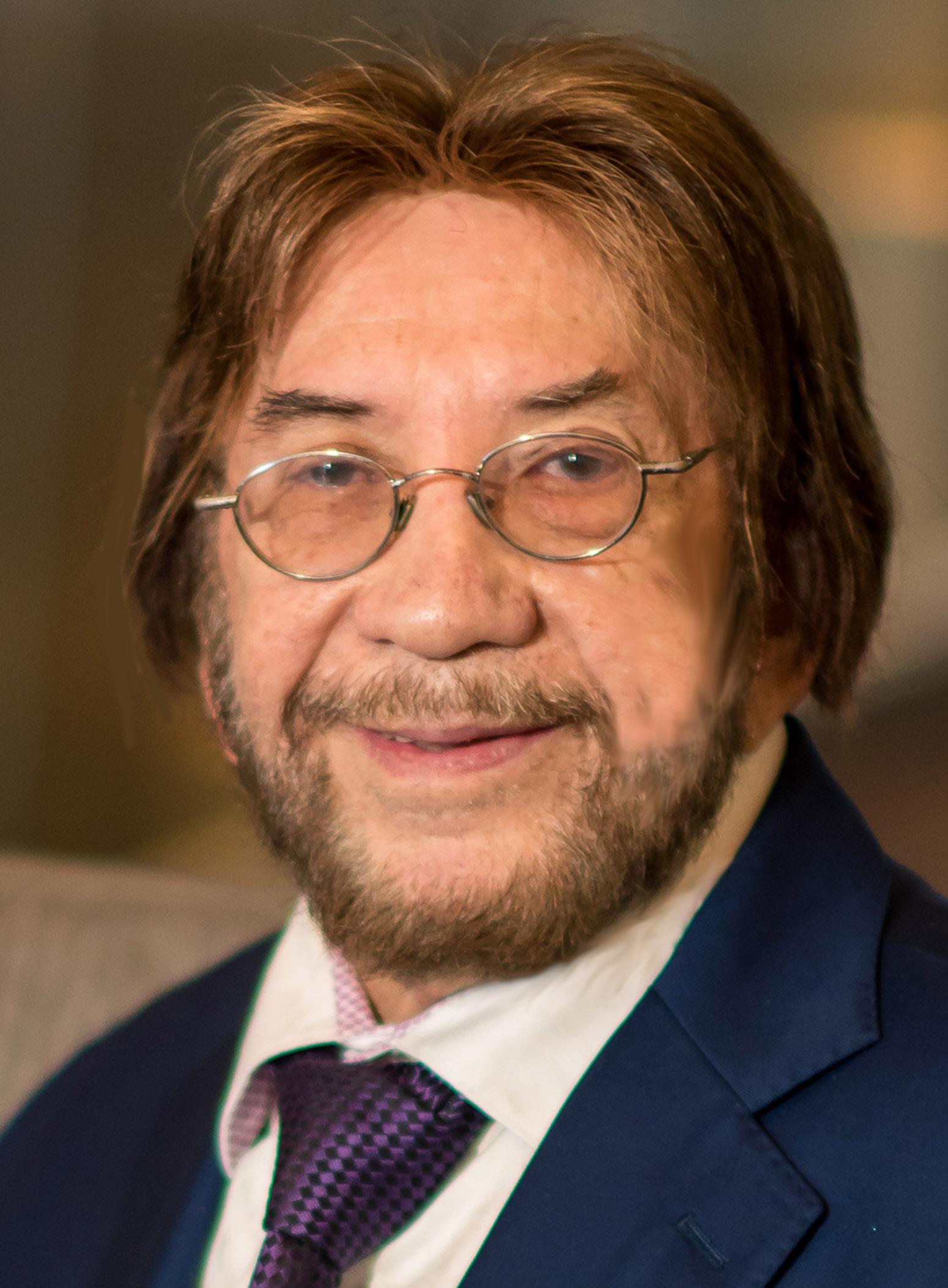 Kenneth Blum, PhD