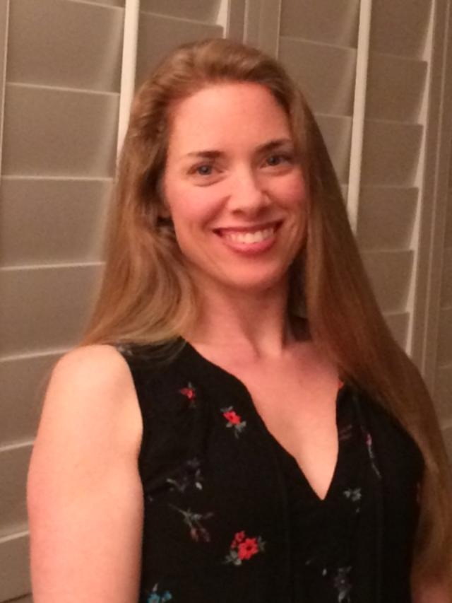 Julie Cohen, RN