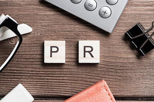 PR Package