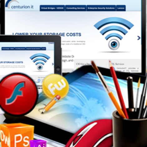 Web Design Package