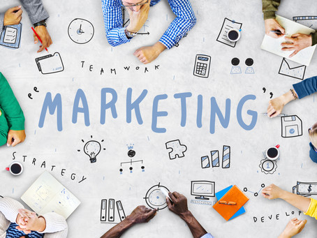 TIPS TO IMPROVE YOUR PROMOTION AND MARKETING CAMPAIGN