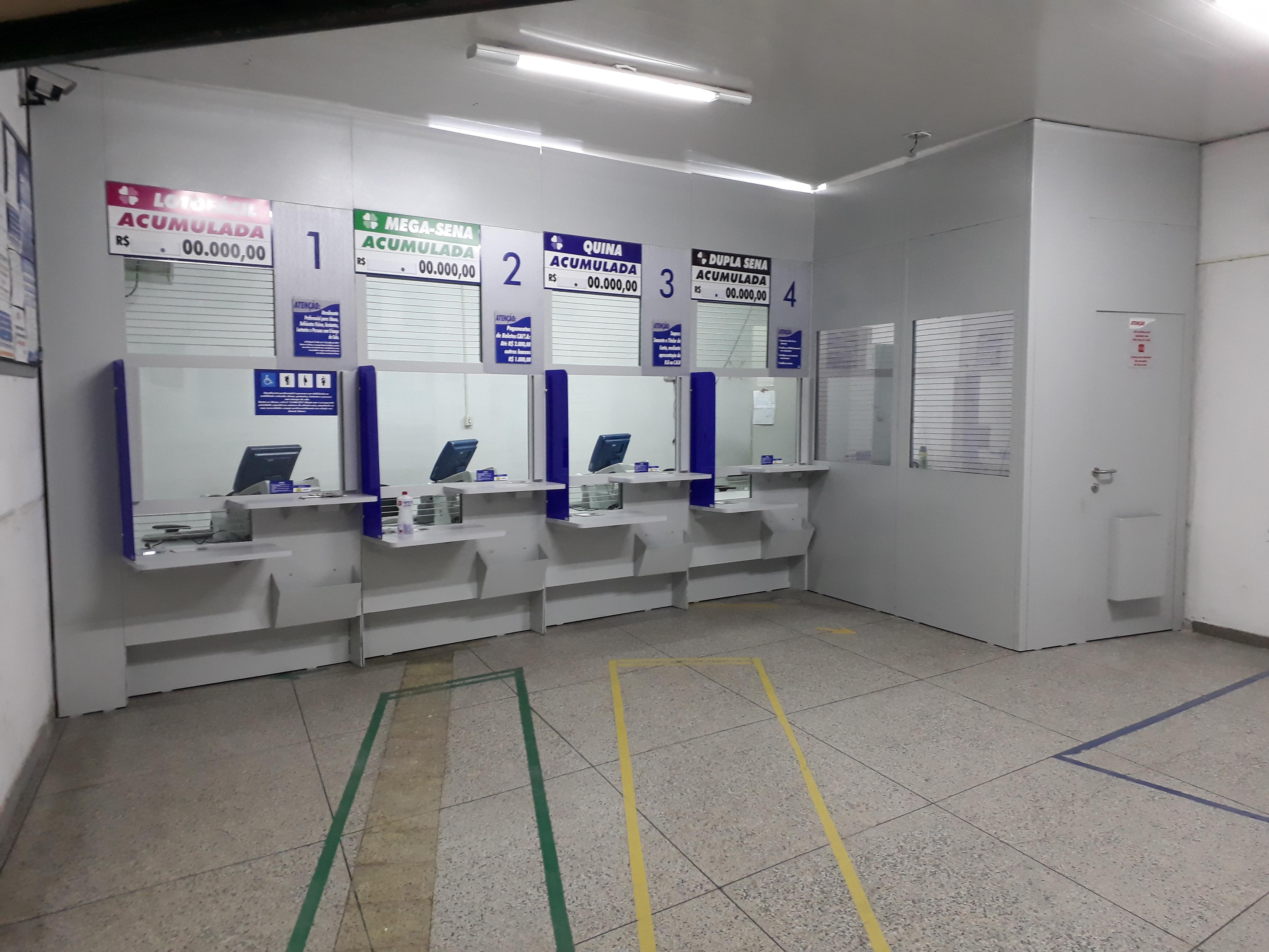 NOVO PADRÃO - LOTOMIX