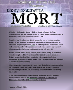 mort two