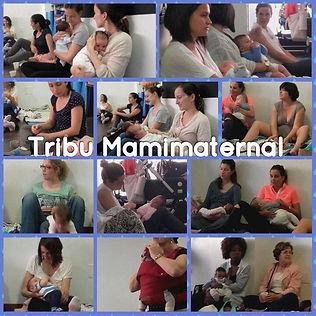 Mujeres en posparto en Mamimaternal, comprendiedo, compartiendo, riendo y llorando siempre acomañadas por Mamimaternal Majadahonda