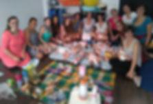 Grupos de lactancia y crianza de Boadilla, Pozuelo, Aravaca, Torrelodones, LasRozas, Majadahonda