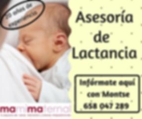 Asesorias de Lactancia individuales en Majadahonda Noroeste de Madrid