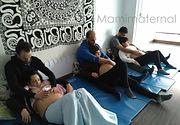 Preparación al parto, teoría y práctica, gestión, información,negociación.Plan de parto