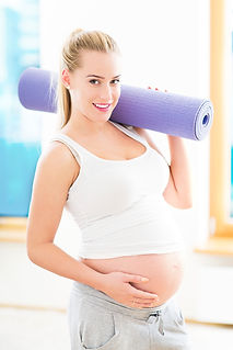 Yoga Embarazo Mamimaternal Majadahonda Madrid Noroeste