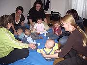 Talleres mensuales de Lactancia-Suelo pélvico-Límites  rabietas, seguridad infantil, Llanto y sueño, BLW...