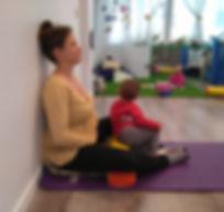 Yoga-pilates embarazo con tu hijo en Mamimaternal Centro Maternoinfantil de Majadahonda Madrid noroeste, Las Rozas, Boadilla,Las Matas, Pozuelo, Villanueva del P, Aravaca, Torrelodones