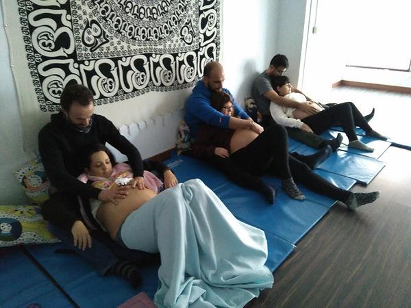 Clases sueltas de preparación al parto madres con experiencia, 2º embarazo en Centro Maternoinfantil Mamimaternal- Majadahonda