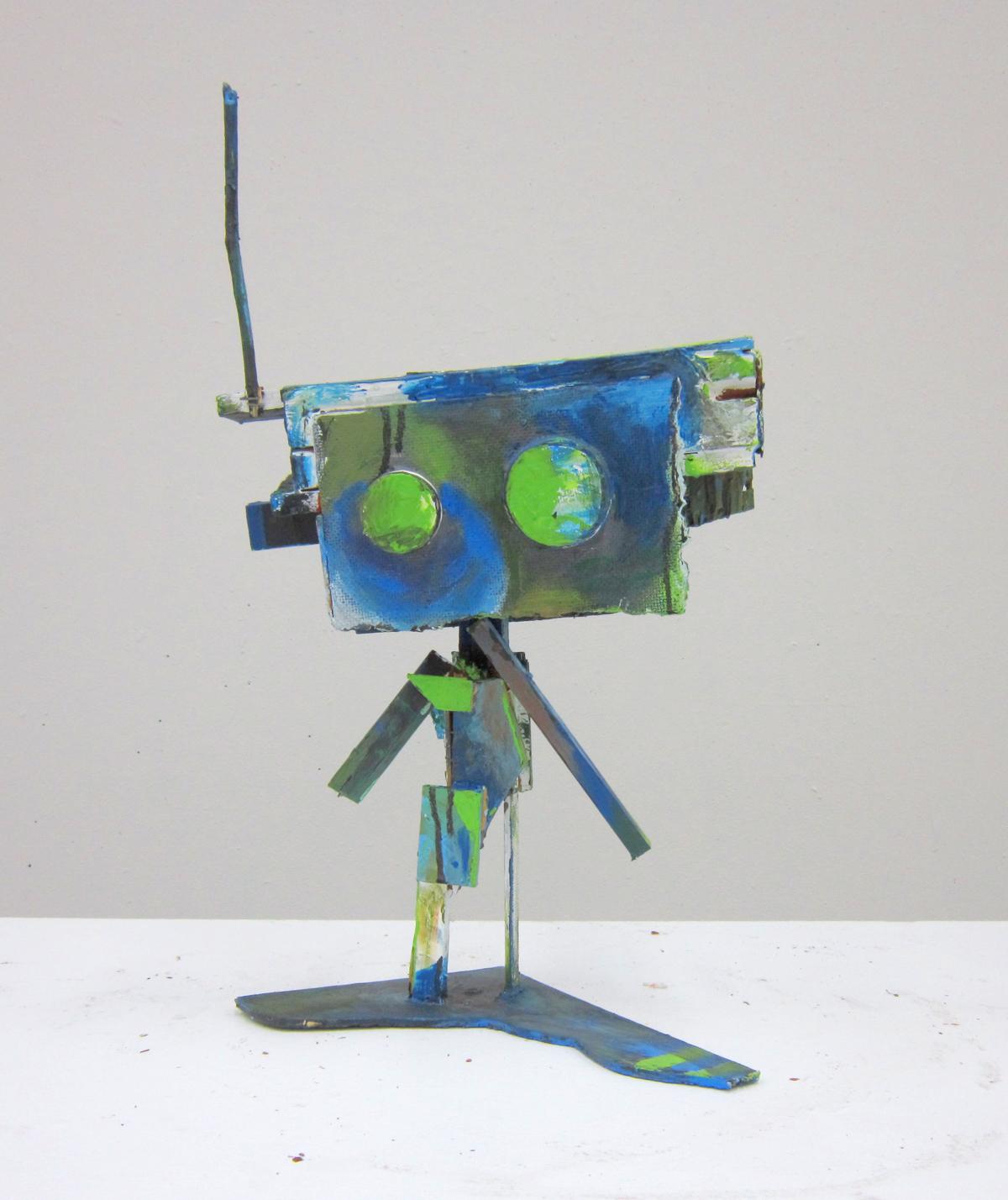 Radio Head #1
