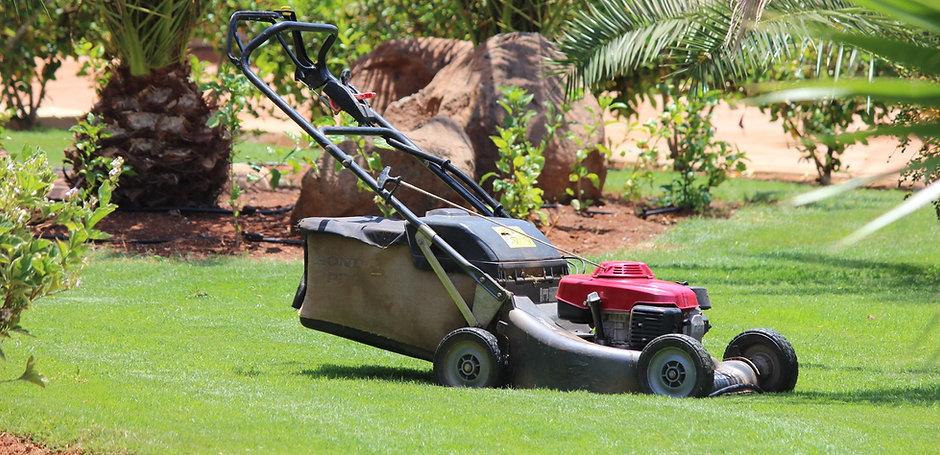 Lawn Mower Tutorials