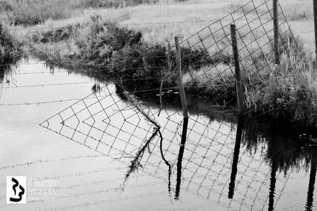 geometric fence