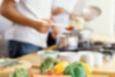 """Cursos de Food Manager en Dallas FW"""