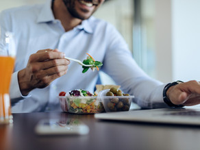 Fueling Productivity Through Nutrition