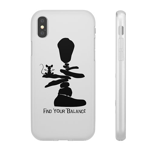 Find Your Balance Flexi Cases
