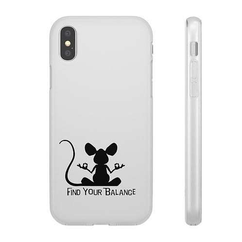 Mouse Balance Flexi Cases