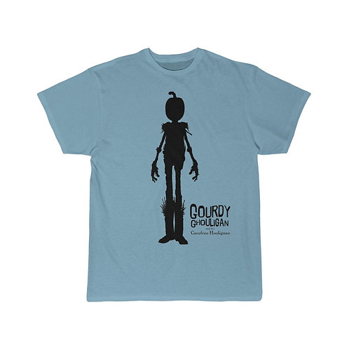 Gourdy Ghouligan Men's Short Sleeve Tee