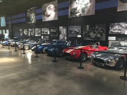 Shelby Museum (Las Vegas)