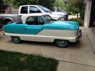 1959 Nash (that we sold!)