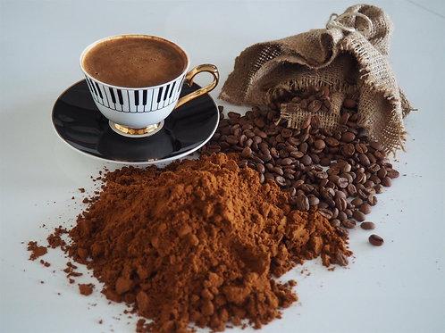 Hatay Türk Kahvesi (Koyu)