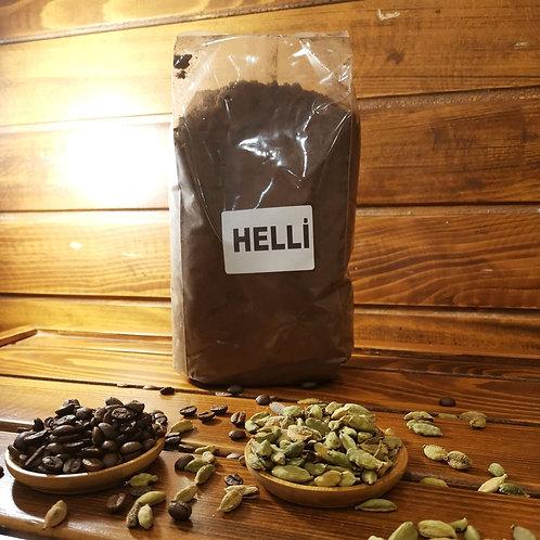 Hatay Türk Kahvesi (Kakuleli)