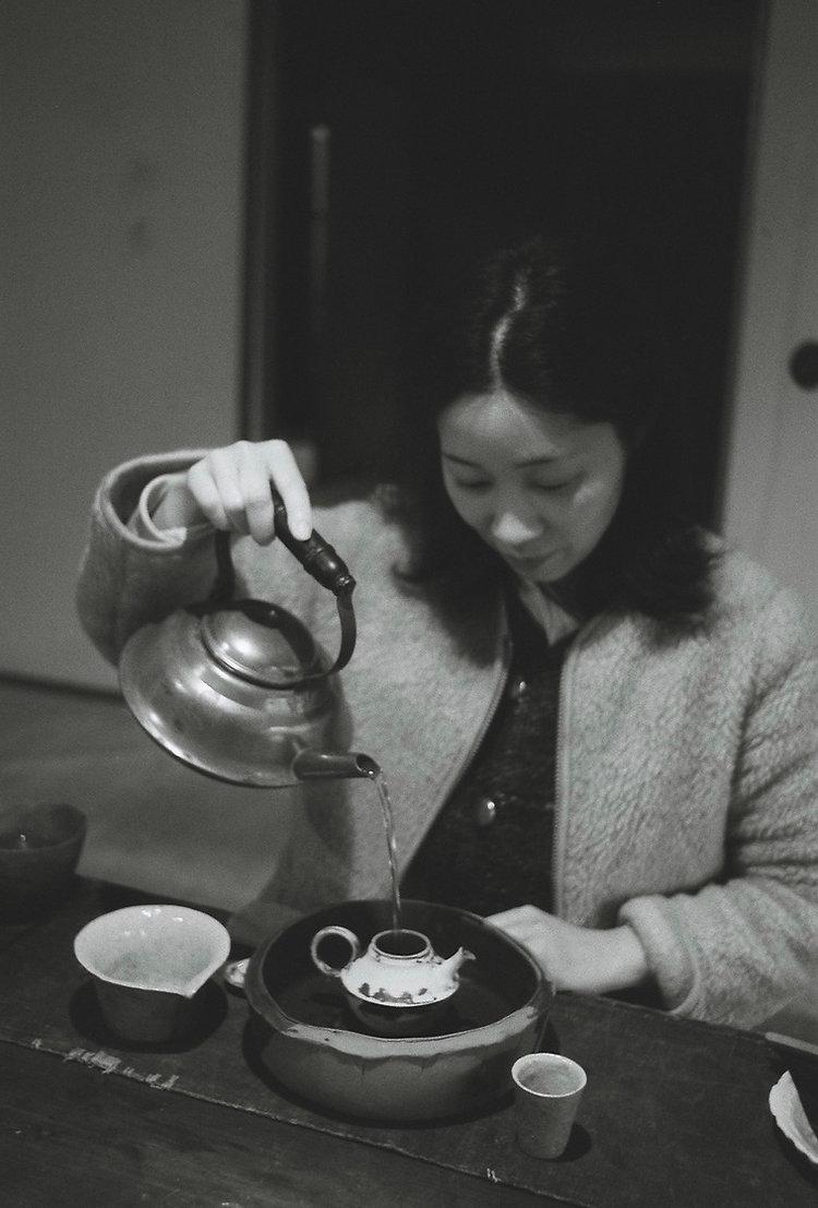 河合和美_ens_お茶の時間、料理の時間