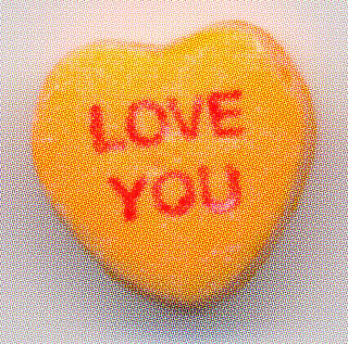 (LOVE YOU) Heart, 2017