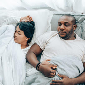 How to tell your partner(s) your sexual needs aren't being met