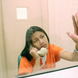 Locked Up: How Latinas Became One of the Fastest-Growing Prison Populations