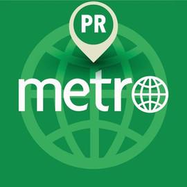 MetroPR